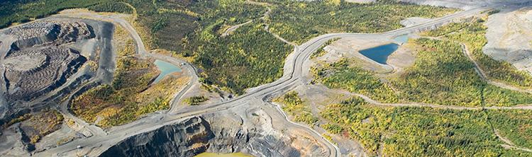 Remediating Faro Mine in the Yukon