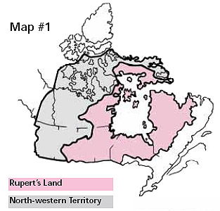 Map Of Canada North Of 60.Nunavut Canada S Third Territory North Of 60